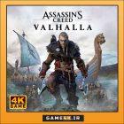 Assassin's Creed Valhalla + Dlc + EMPRESS + DODI + FIX