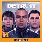 Detroit Become Human-CODEX/FitGirl/All Dlc