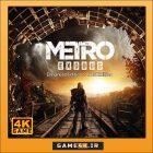 Metro Exodus Enhanced Edition – Gold Edition_CODEX _ ALL UPDATE & DLC
