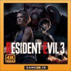 Resident Evil 3 Remake 2020_CHRONOS/FitGirl/All update
